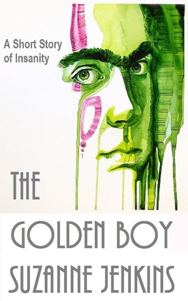 The Golden Boy by Suzanne Jenkins