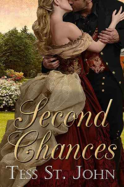 Second Chances by Tess St. John