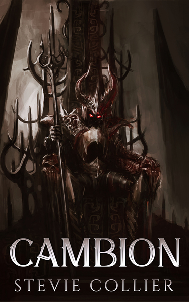 Cambion by Stevie Collier
