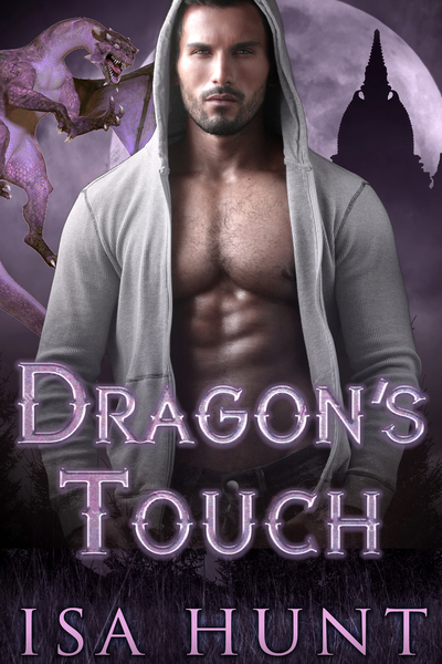 Dragon's Touch by Isa Hunt