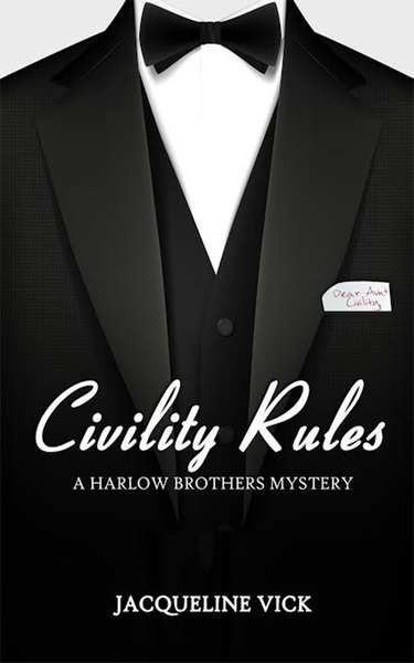 Civility Rules by Jacqueline Vick