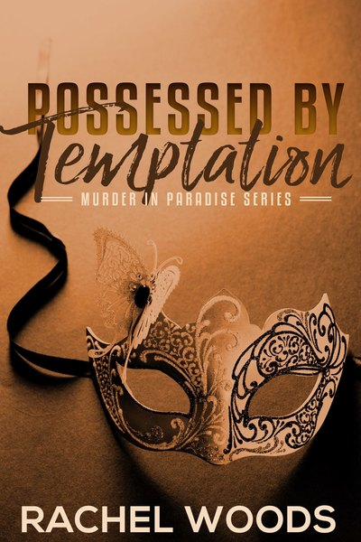 Possessed by Temptation by Rachel Woods