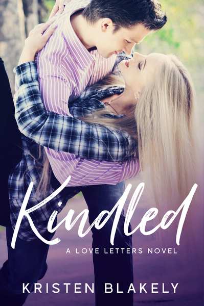 Kindled by Kristen Blakely