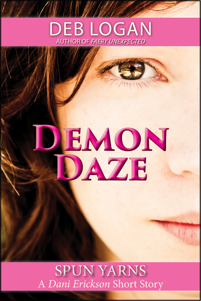 Demon Daze by Deb Logan