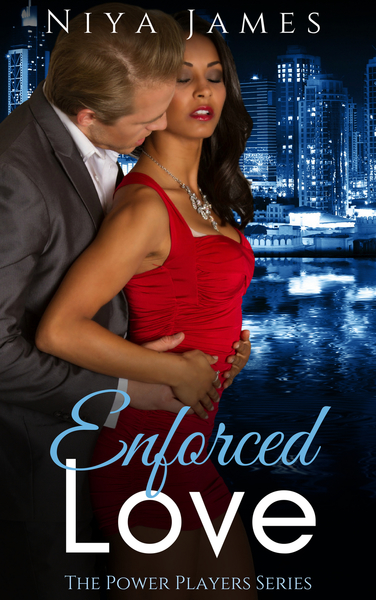 Enforced Love Preview by Niya James