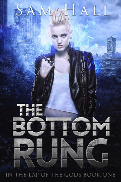The Bottom Rung by Sam Hall