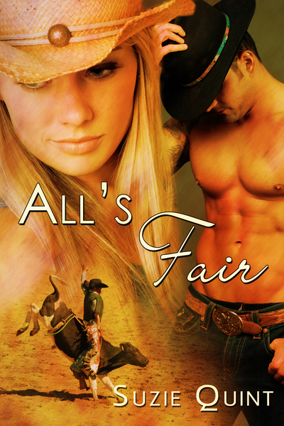 All's Fair by Suzie Quint