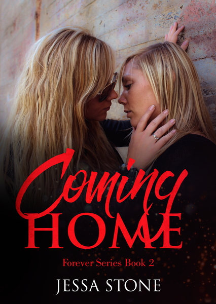 Coming Home by Jessa Stone