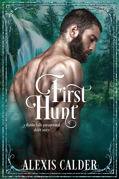 First Hunt by Alexis Calder