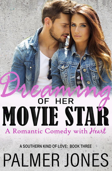 Dreaming of Her Movie Star by Palmer Jones