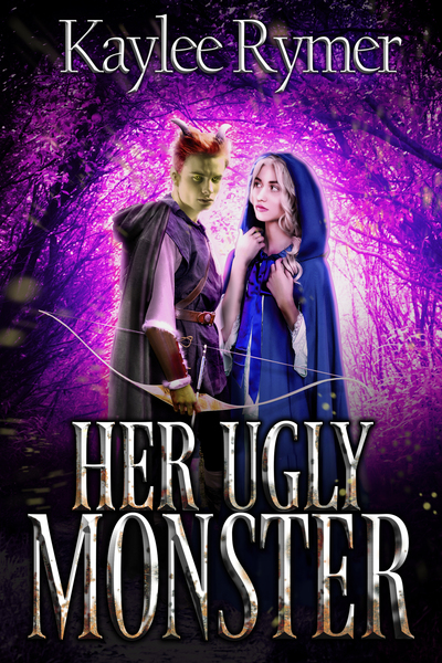 Her Ugly Monster (Preview) by Kaylee Rymer