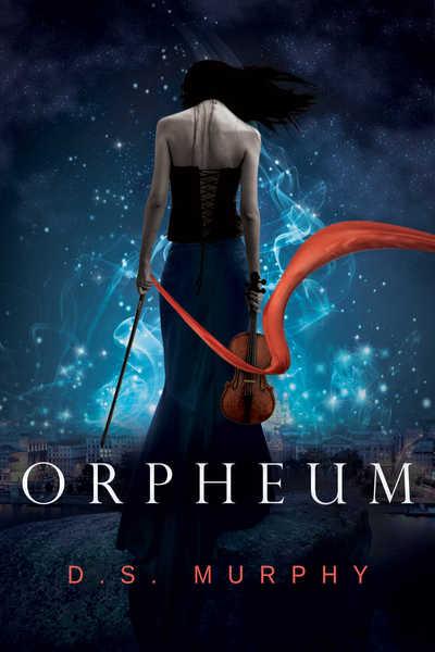Orpheum by Derek Murphy