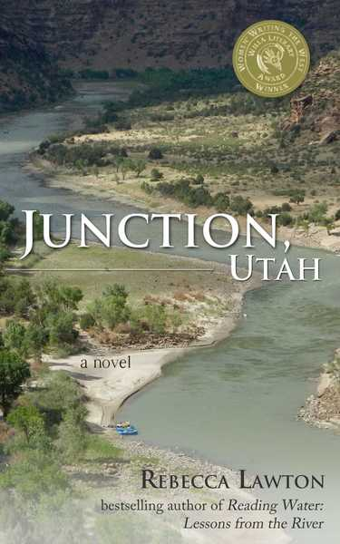 Junction, Utah--Chapter One by Rebecca Lawton