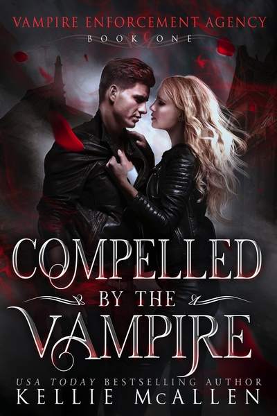 Compelled by the Vampire by Kellie McAllen
