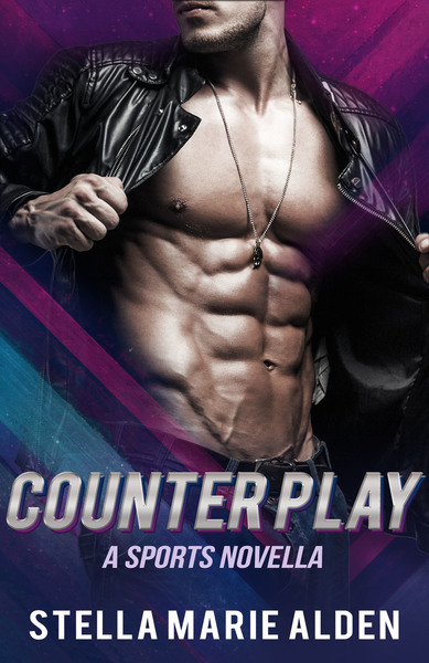 Counter Play by Stella Marie Alden