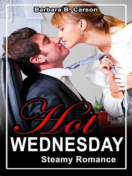 Hot Wednesday by Barbara B. Carson