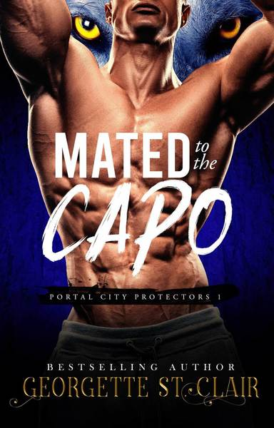 Mated to the Capo by Georgette St. Clair