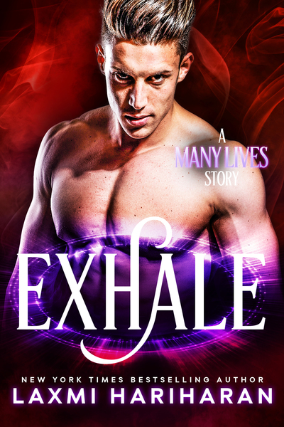 EXHALE by Laxmi