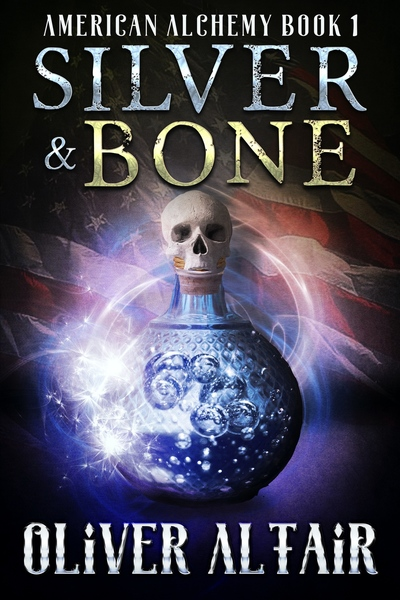 Silver and Bone by Oliver Altair