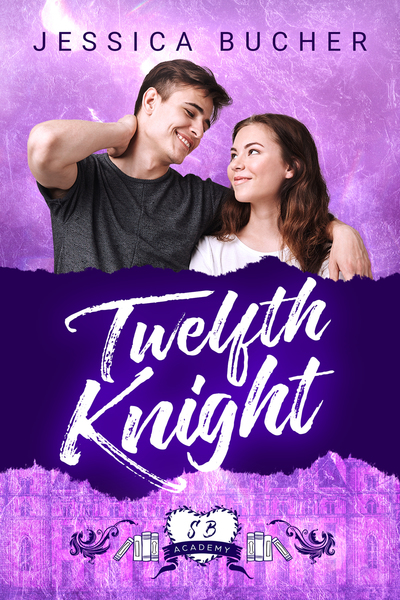 Twelfth Knight by Jessica Bucher