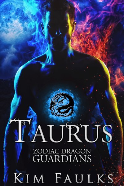 Taurus by Kim Faulks