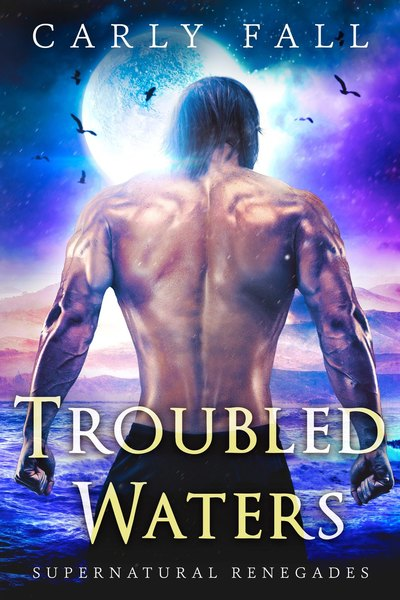Trouble Waters by Carly Fall