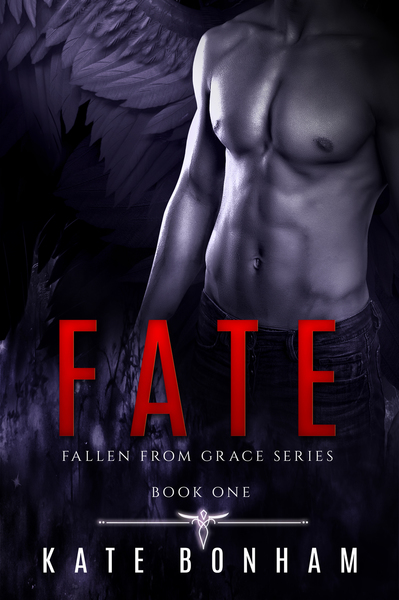 Fate by Kate Bonham