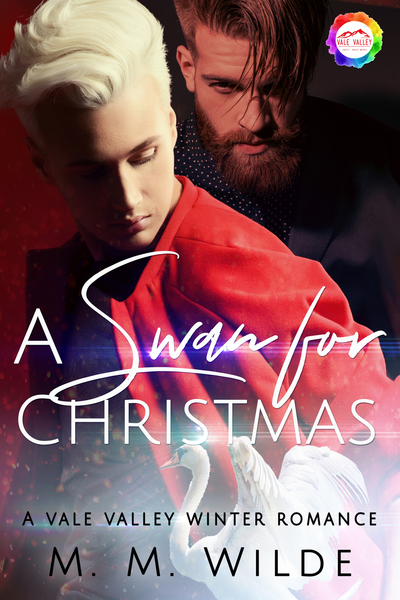 A Swan for Christmas (Vale Valley Season One) Chapters 1 & 2 by M.M. Wilde