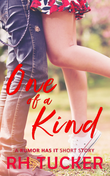 One of a Kind by RH Tucker