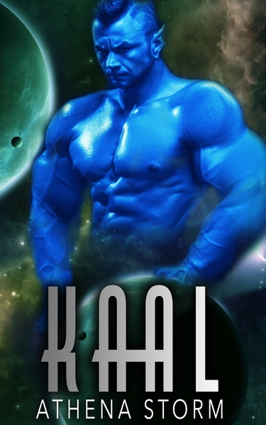 Kaal: A Science Fiction Romance by Athena Storm