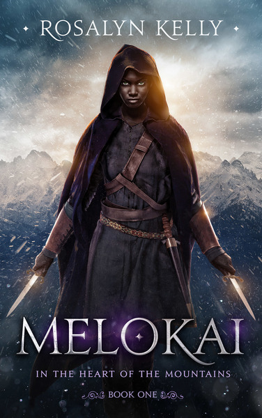 Melokai Preview by Rosalyn Kelly