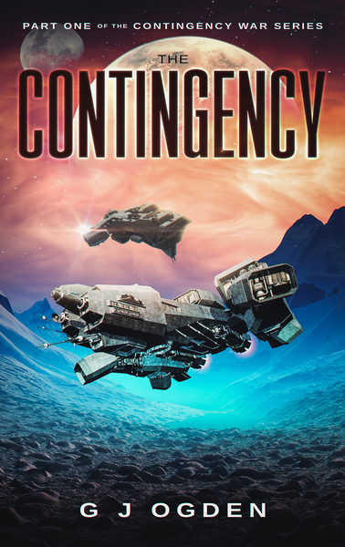 The Contingency by G J Ogden