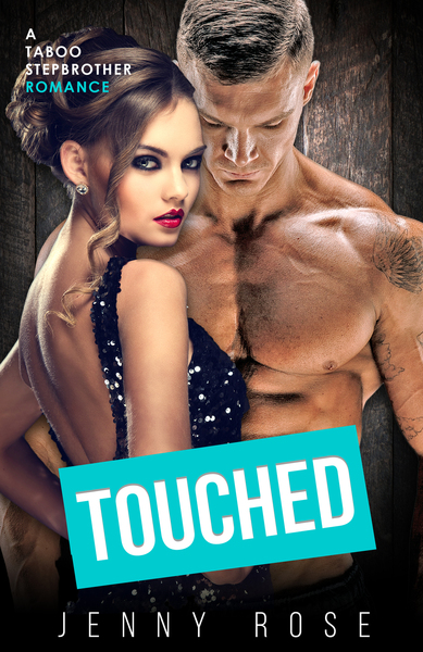 Touched by Jenny Rose