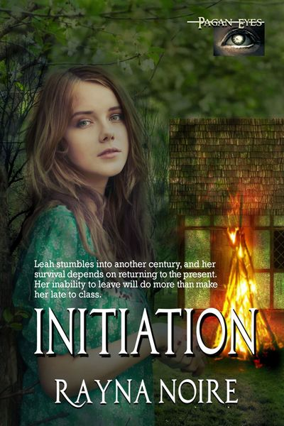 Initiation by Rayna Noire