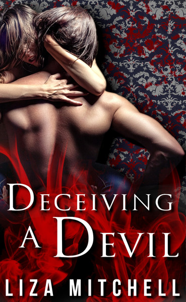 Deceiving a Devil by Liza Mitchell