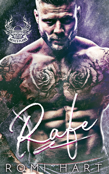 Rafe by Romi Hart