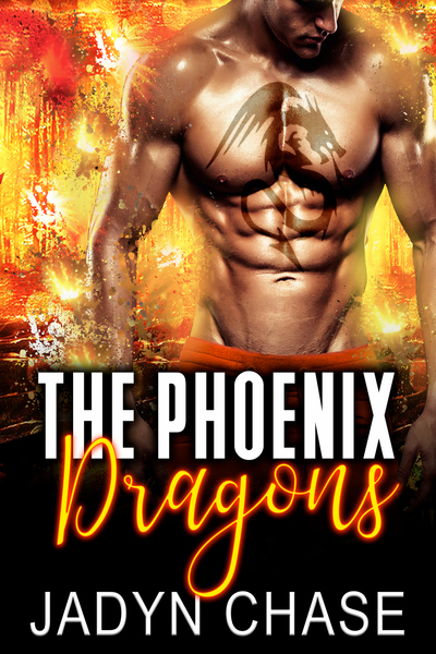 The Phoenix Dragons by Jadyn Chase