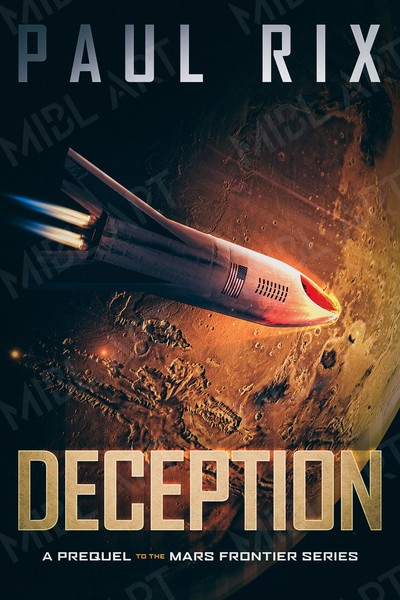 Deception by Paul Rix