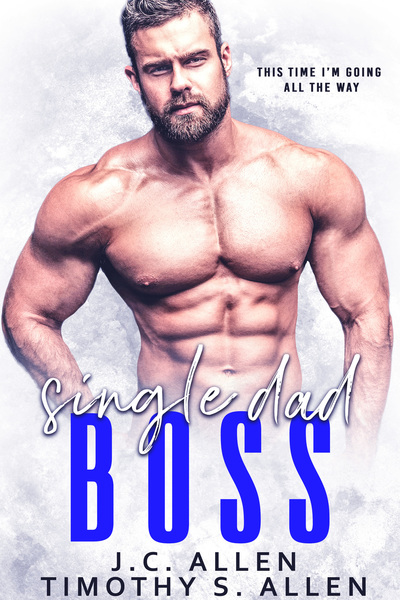 Single Dad Boss by J.C. Allen