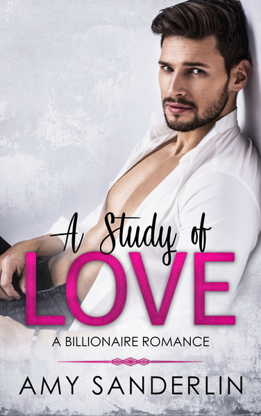 A Study Of Love by Amy Sanderlin