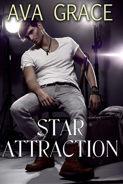 Star Attraction by Ava Grace