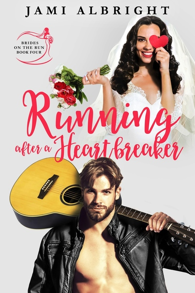 Running After a Heartbreaker by Jami Albright