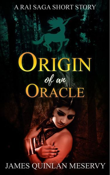Origin of an Oracle by the author