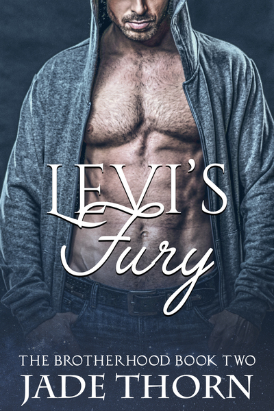 Levi's Fury by Jade Thorn