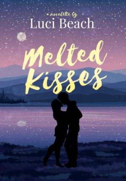 Melted Kisses by Luci Beach