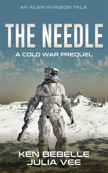 The Needle by Julia Vee
