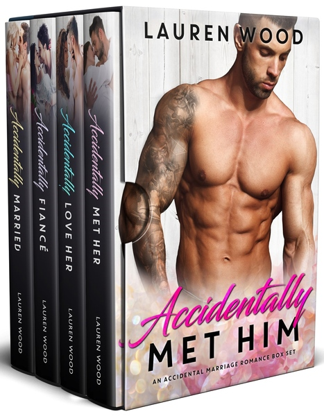 Accidentally Met Him by Lauren Wood