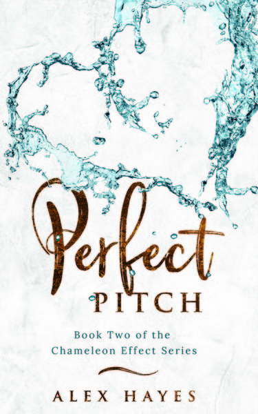 Perfect Pitch by Alex Hayes