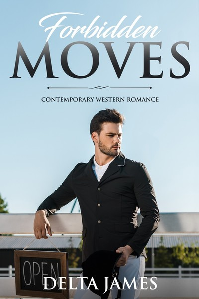 Forbidden Moves by Delta James