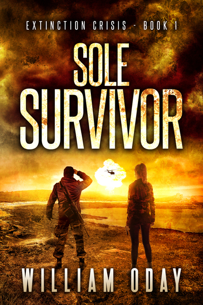 Sole Survivor by William Oday